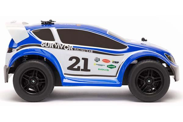 Griffin Moto TC Rally Bluetooth Remote Control Car