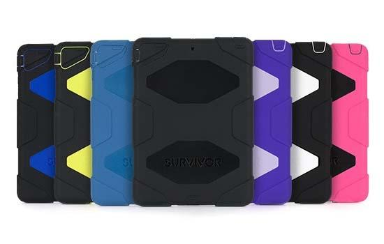 Griffin Survivor iPad Air Case