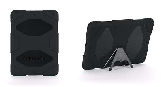 Griffin Survivor iPad Air Case