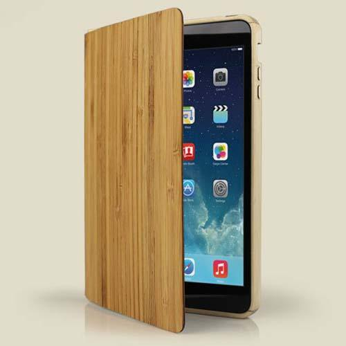 Grove Wood Smart iPad Mini 2 Case