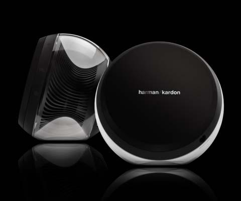 Harman Kardon Nova Wireless Stereo Speaker System