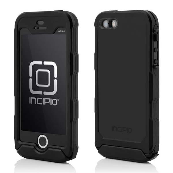 Incipio ATLAS ID Waterproof iPhone 5s Case