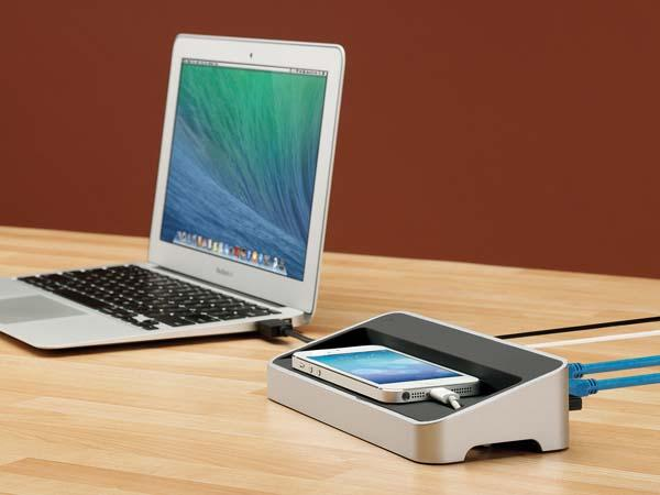 Kanex simpleDock Docking Station for MacBook