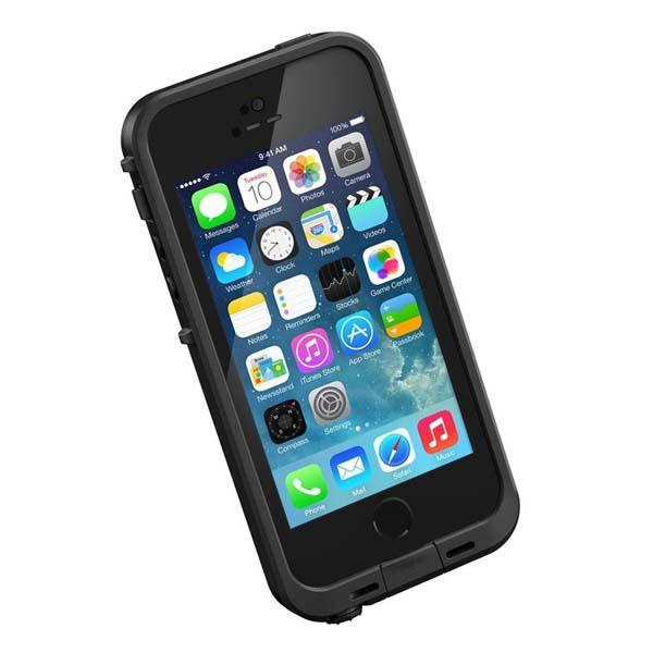 LifeProof frē Waterproof iPhone 5s Case