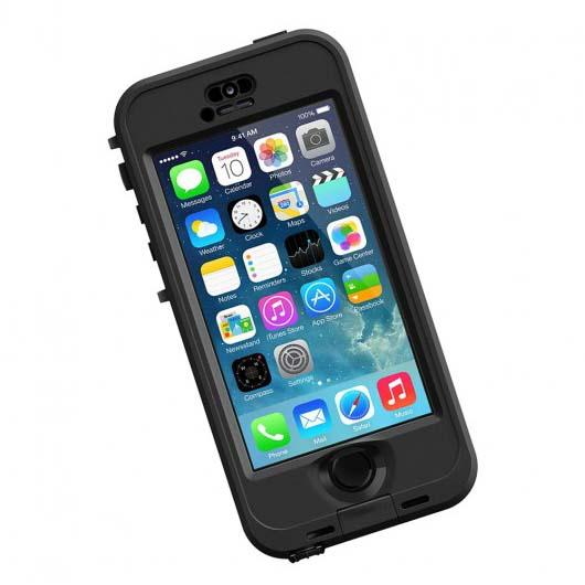 LifeProof nüüd Waterproof iPhone 5s Case