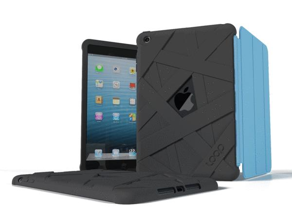 Loop Mummy Retina iPad Mini Case