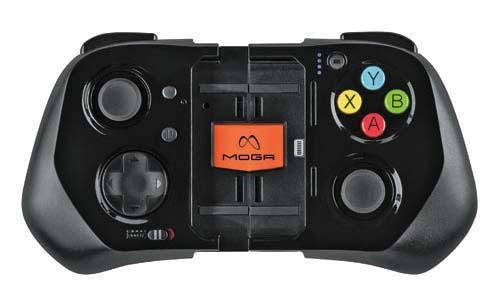 MOGA Ace Power iOS 7 Game Controller