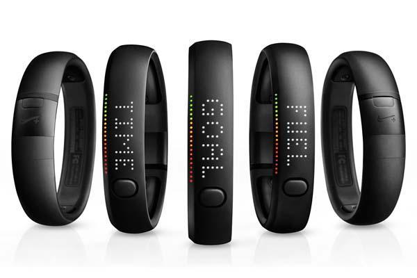 Nike+ FuelBand SE Smart Wristband Now Available