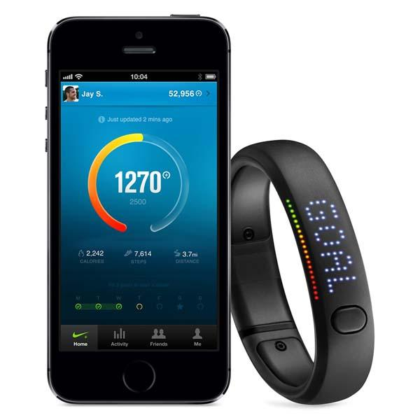 Nike+ FuelBand SE Smart Wristband Now Available