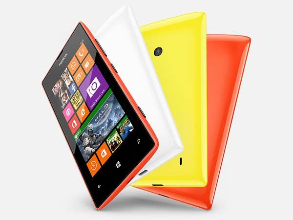 Nokia Lumia 525 Windows Phone 8 Smartphone Announced