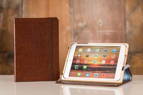 Pad&Quill Contega iPad Mini 2 Case