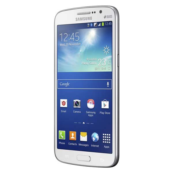 Samsung Galaxy Grand 2 Android Phone Announced