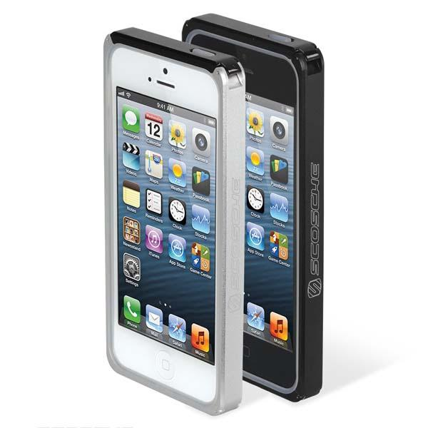 Scosche railKASE iPhone 5s Case