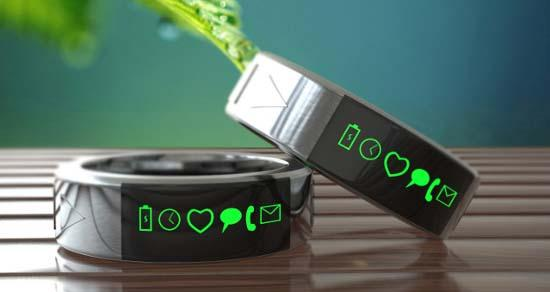 Smarty Smart Ring