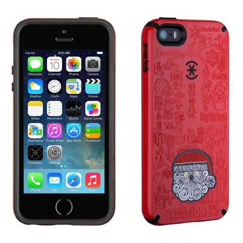 Speck Holiday CandyShell iPhone 5s Case