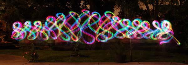 Colorful Led Lights For Room