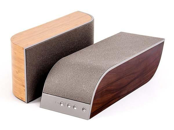 The Wren V5BT Bluetooth Speaker