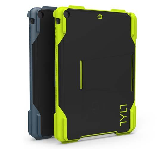 TYLT RUGGD iPad Air Case
