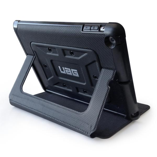 Urban Armor Gear Scout iPad Air Case