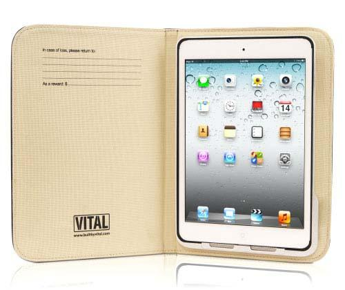 Vital Case 66 iPad Mini Case