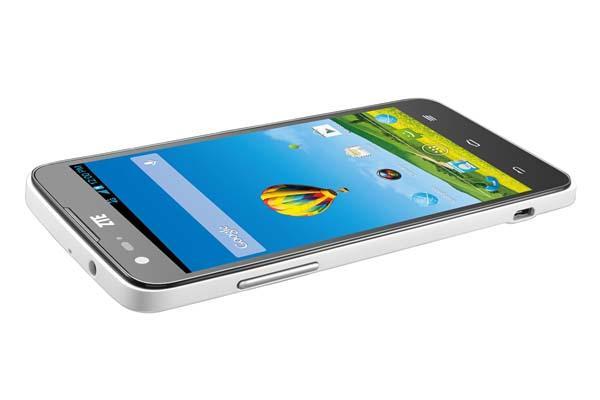 ZTE Grand S Flex Android Phone Announced
