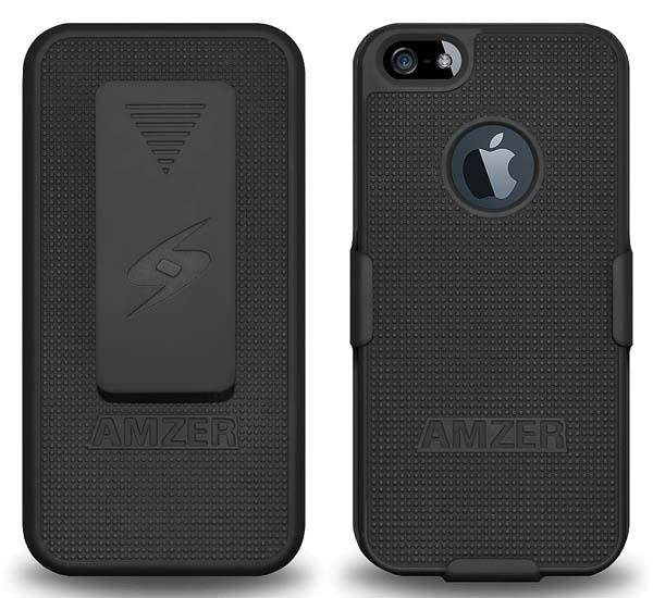 Amzer Shellster iPhone 5s Case