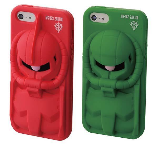 New design Delicious Avocado Pattern silicone TPU Phone