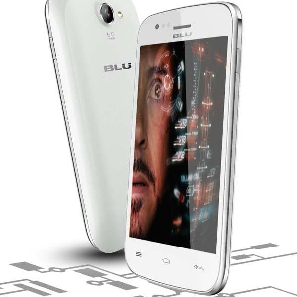 BLU Advance 4.0 and Studio 5.0 II Android Phones Announced