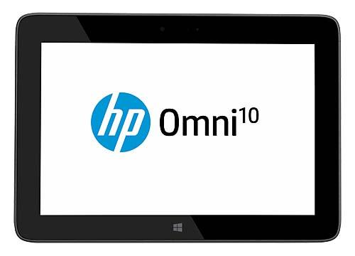 HP Omni 10 5600e Windows 8.1 Tablet