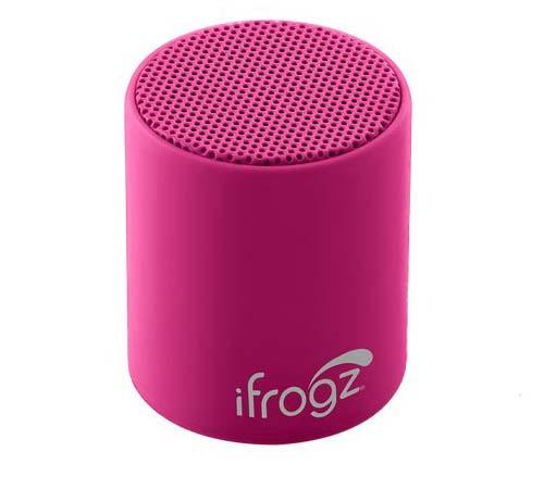 iFrogz Coda Pop Portable Bluetooth Speaker