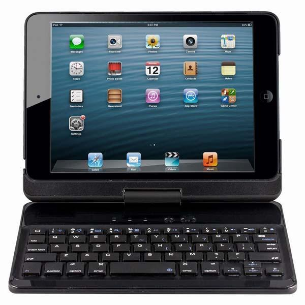 iGear Flip Turn Retina iPad Mini Keyboard Case