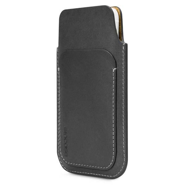 Incase iPhone Leather Pouch