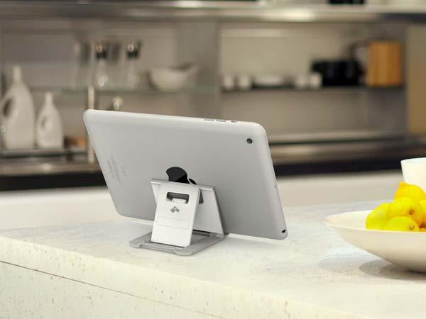 Kanex Foldable iDevice Stand for Smartphones and Tablets