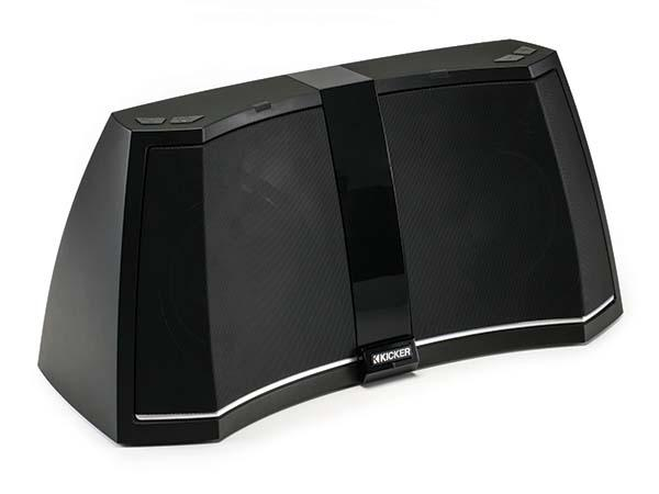 Kicker Amphitheater Bluetooth 2 Wireless Speaker
