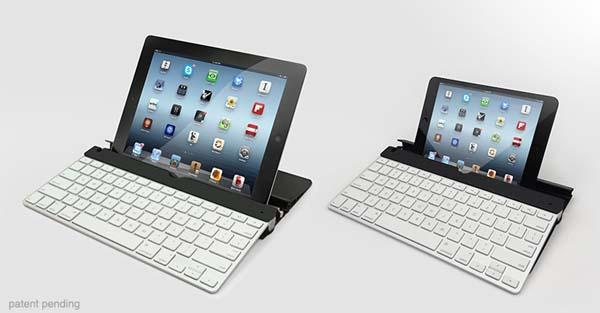 Nimblstand iPad Stand
