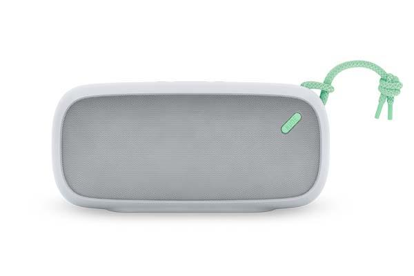NudeAudio Move L Portable Bluetooth Speaker