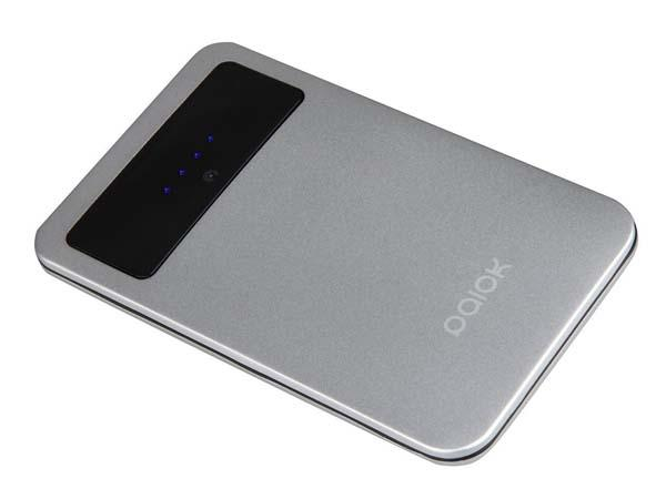 Paick Noble Backup Battery