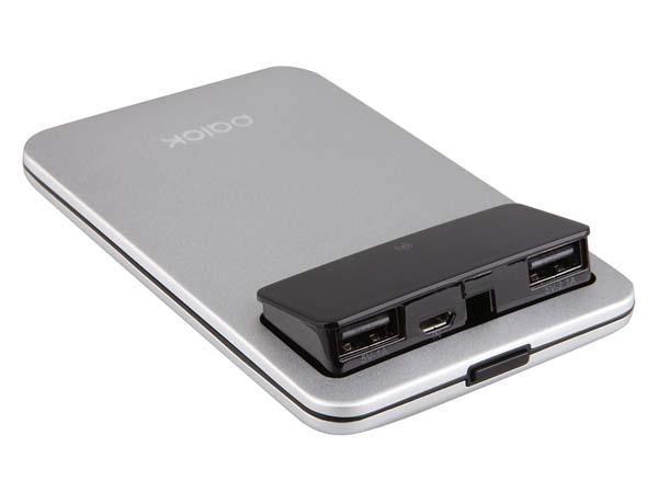 Paick Noble Backup Battery