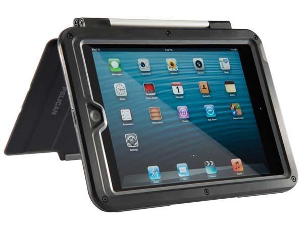 Pelican ProGear Vault Retina iPad Mini Case
