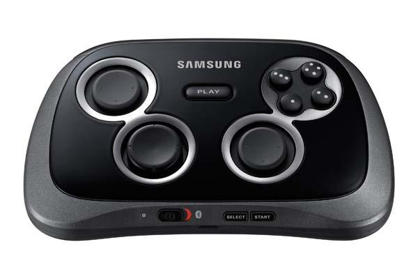 Samsung Smartphone GamePad Game Controller