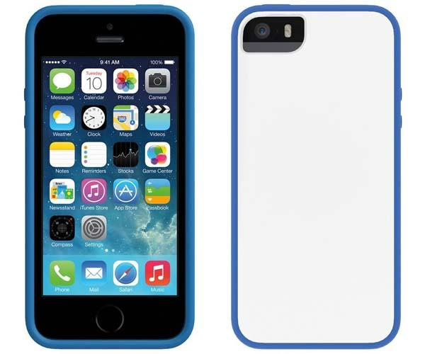 Skech Glow iPhone 5s Case