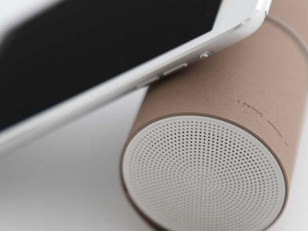 Sound1 Bluetooth Speaker System