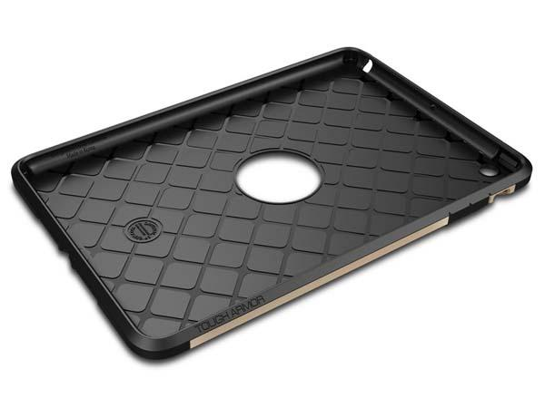 Spigen Tough Armor Retina iPad Mini Case