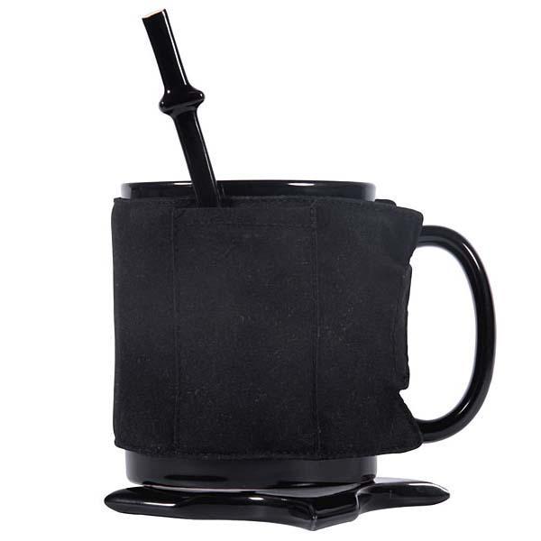 The Ceramic Ninja Mug