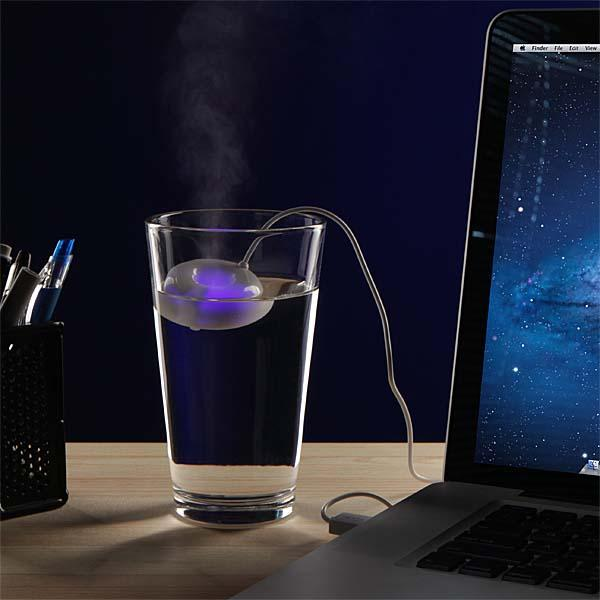 Vap0rb Ultrasonic USB Humidifier