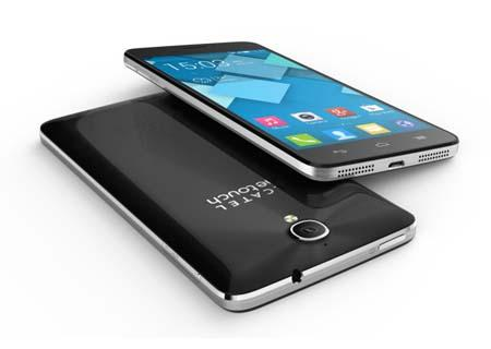 Alcatel One Touch Idol X+ Android Smartphone with Octa Core Processor