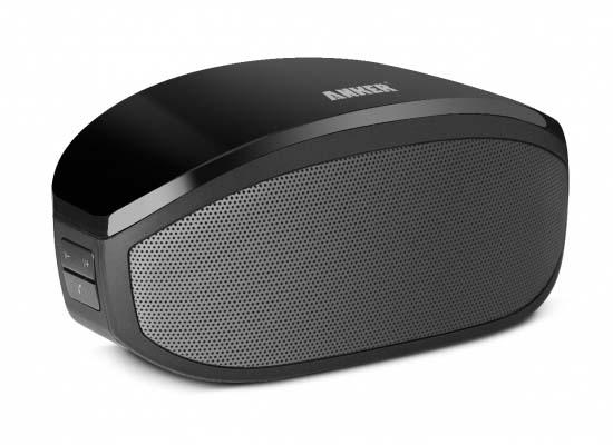 Anker Dual-Driver Portable Bluetooth Speaker