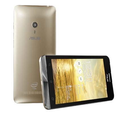 ASUS ZenFone High-Value Smartphone Line Announced
