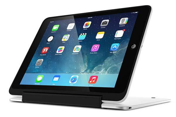 ClamCase Pro iPad Air Keyboard Case