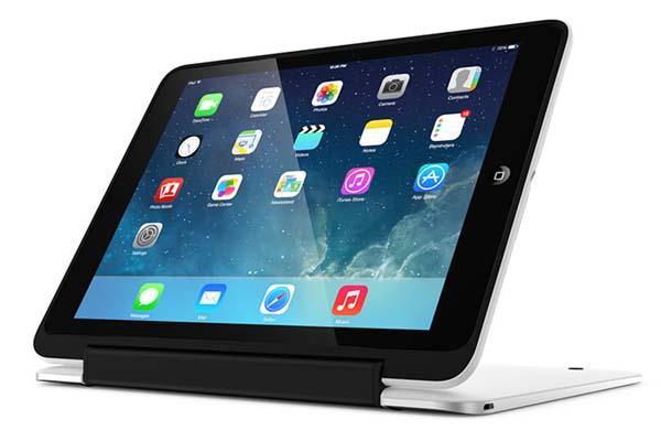 ClamCase Pro iPad Air Keyboard Case